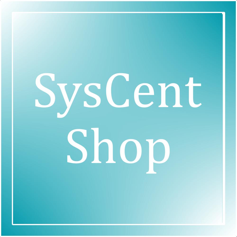 SysCent Shop