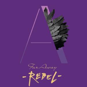 Avon Far Away Rebel
