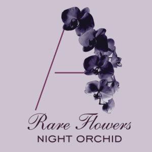 Avon Rare Flowers Night Orchid