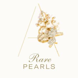 Avon Rare Pearls